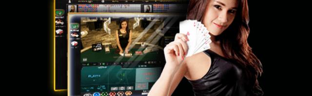 Agen Oriental Casino Terpercaya