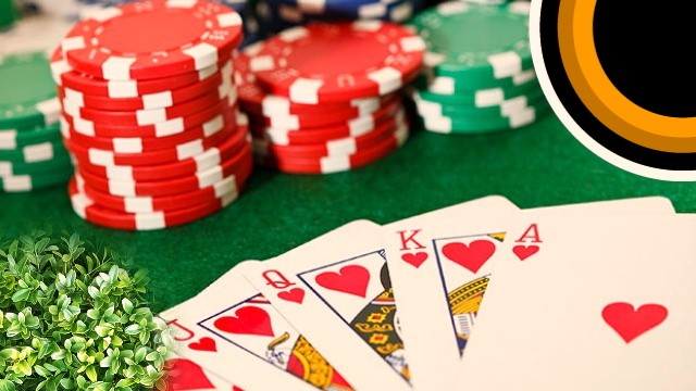 Perihal Baik seputar judi poker Terpercaya Kini