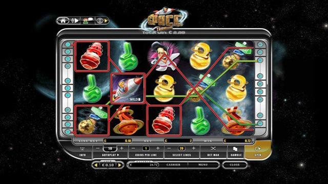 Game Judi Slot Online Uang Asli