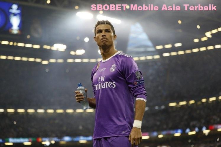 SBOBET Mobile Asia Terbaik