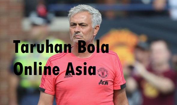 Taruhan Bola Online Asia Terpercaya