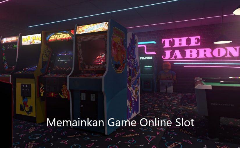 Hal Positif Dari Main Judi Slot Online